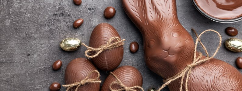 Ways to Enjoy Chocolate this Easter