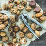 having a food allergy to nuts means you must avoid them