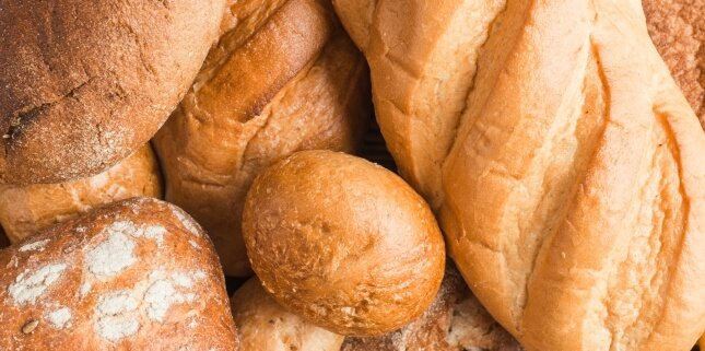 3 things to look out for if you have a Gluten Intolerance