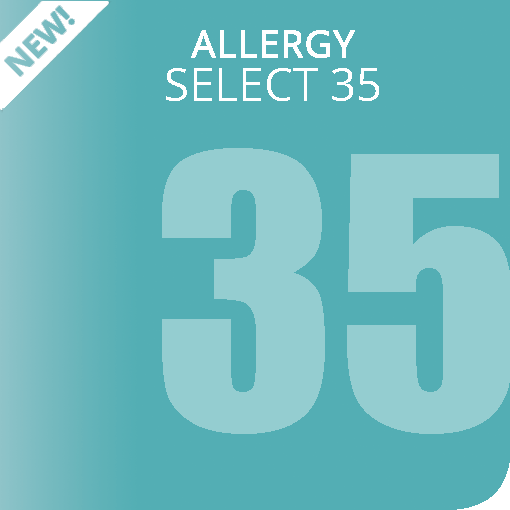 Allergy Test Select 35