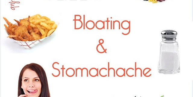 Figuring out the cause of your bloating? How to analyze your results