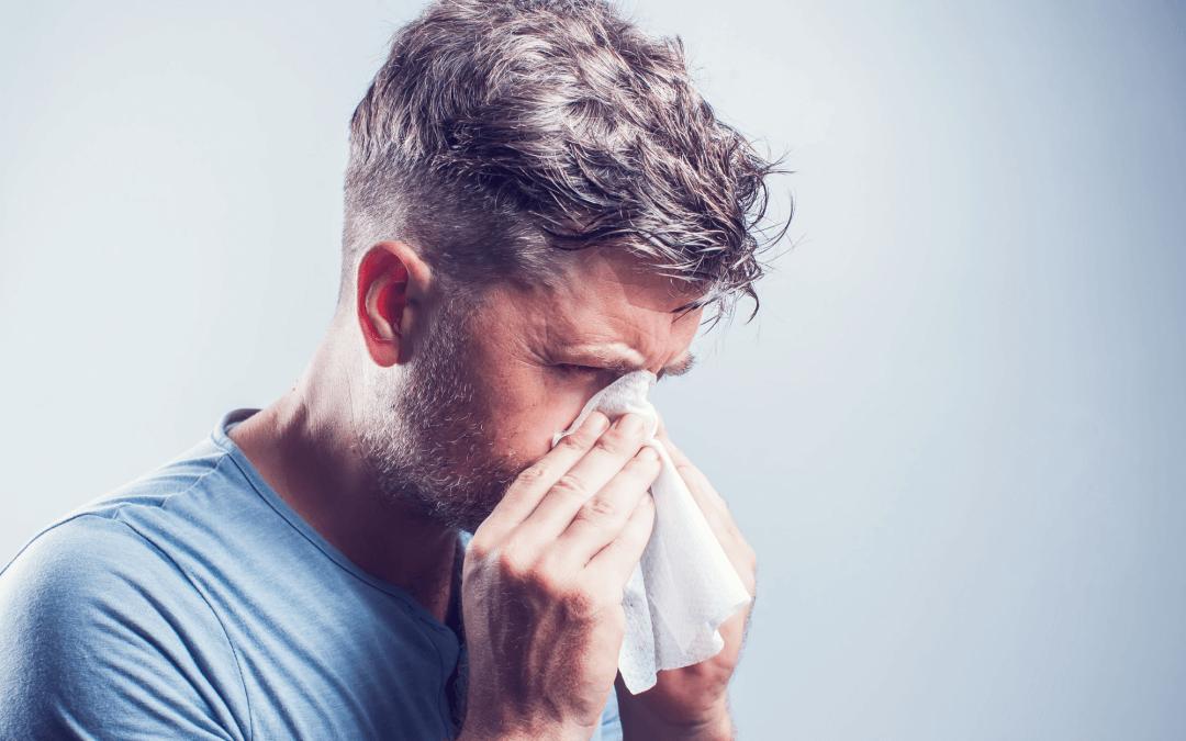The Science Behind Allergies