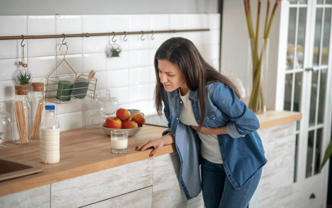 13 Common Food Intolerance Symptoms